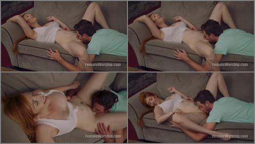 Female Worship  Show Me How Much You Want Me   Lauren Phillips  preview