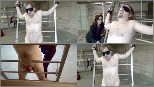 Asian Cruelty  A SADISTIC DELICACY   Mistress Phoenix Frost  preview