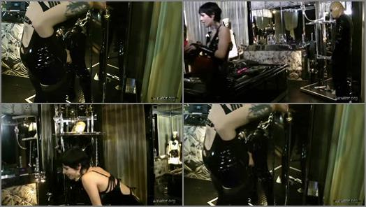 Amator  Absolute Subjection  Chapter One   Lady Kandy and Lady Minou  preview