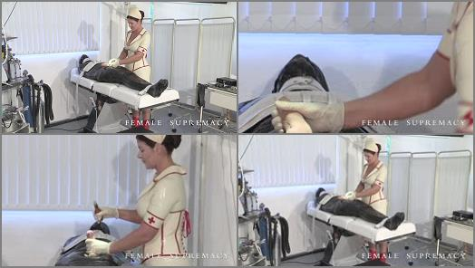 Female Supremacy  Clinic   Baroness Essex  preview