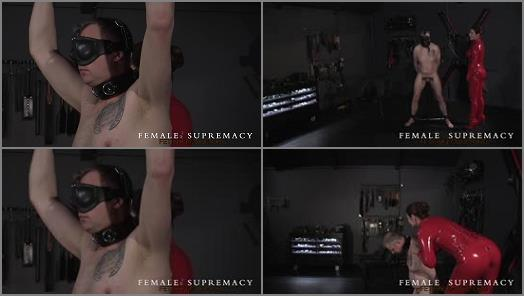 Cbt – Female Supremacy – Low Hanging Fruit Part I –  Baroness Essex