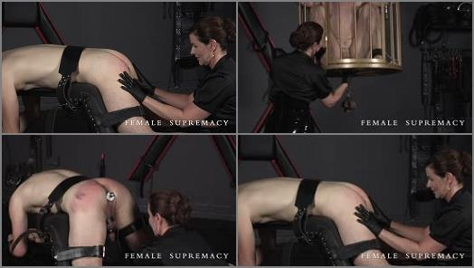 Female Supremacy  Virtual Reality   Baroness Essex  preview