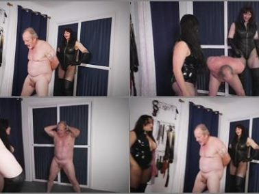 Boot Domination - Miss Untamed FemDom Fetish Clips – Spread 'Em -  Andrea Untamed and Empress Jazmin Wu