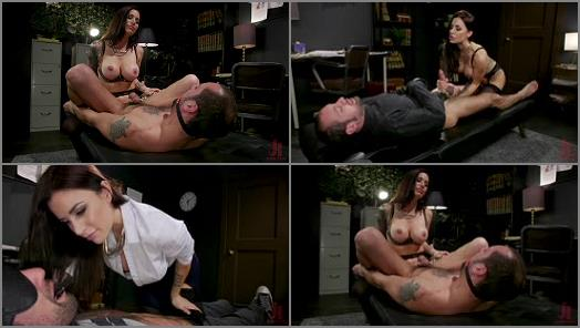 Divine Bitches  Divine Therapy  Gia DiMarco Uses Unconventional Procedures to Punish   Gia DiMarco  preview