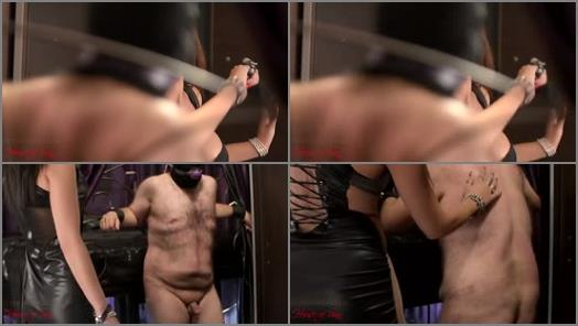 House of Sinn  Mercy is highly overrated   Mistress Sheyla and Mistress Lexa  preview