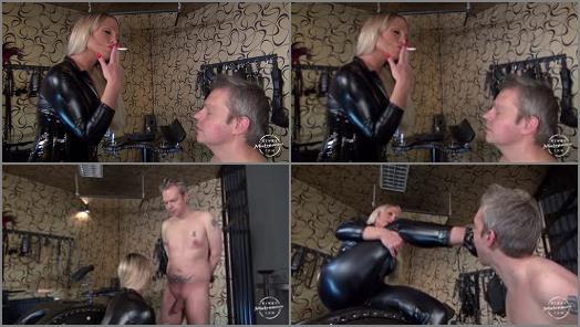 Kinky Mistresses  Caleas Dirty Slave   Calea Toxic  preview