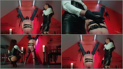 Danish Femdom  Full on  Mistress No1  preview