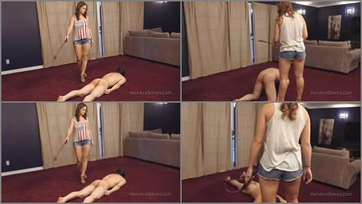 Men Are Slaves  To Serve Lady Edyn Part 2   Lady Edyn  preview