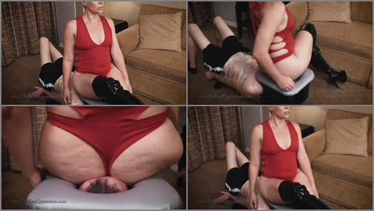 The Queendom  Smother Madness Round 1 Domina Helena Locke  preview