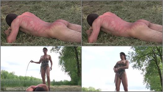 Ball Busting Chicks  Marked for life   Inessa  preview