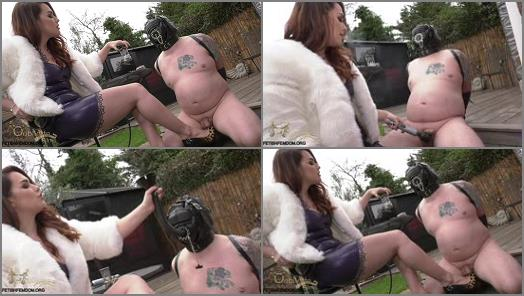 OublietteClip Store  A Chance to Orgasm   Mistress Serena  preview