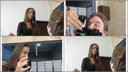 CRUEL MISTRESSES  Amanda spits   Mistress Amanda  preview
