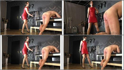 Femme Fatale Films  Non Stop Suffering  Part 3   Lady Victoria Valente preview