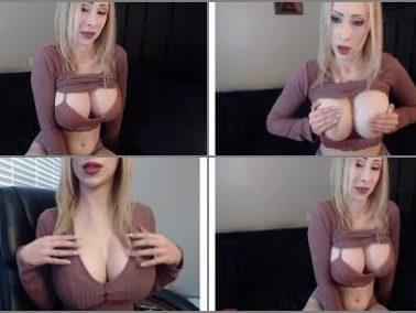 Tit Worship -  Goddess Emily – Best Friend JOI