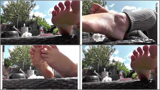 Jem Jewel Productions  Summer Feet preview