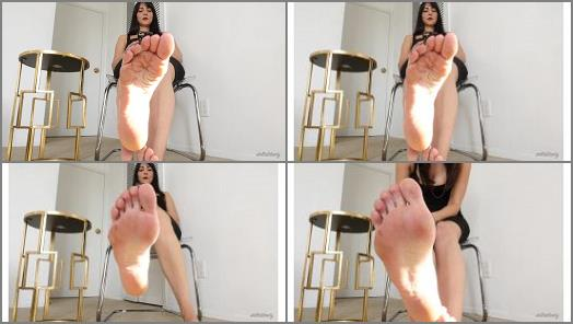 Stella Liberty  Executive Needs Foot Rub preview