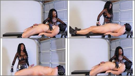 Kinky Mistresses  Mistress Adina Loves BDSM  preview
