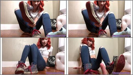Melancholy Moe  Crusty Old Converse preview