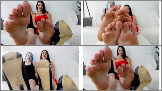Stella Liberty Lux Lives  Double Foot Domination preview