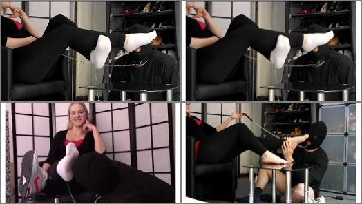 Lady Krasaviza  UNDER FEET YOU WILL PAY preview