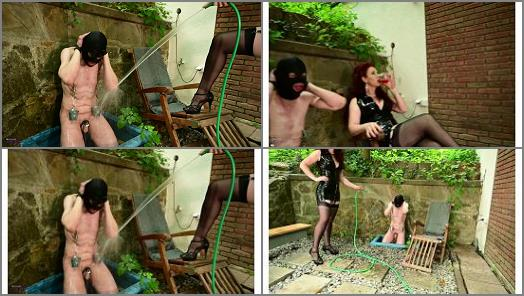 Mistress Lady Renee  Not suffered enough for Me  preview