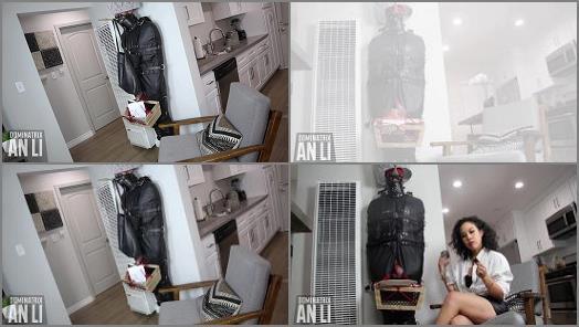An Lis Ass Emporium  Human Furniture for a Day  preview