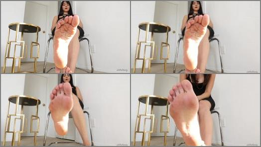 Stella Liberty  Executive Foot Massage preview