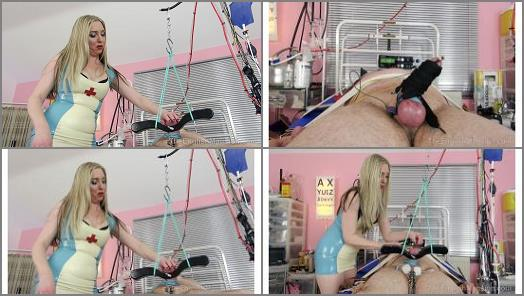 The English Mansion  NonStop Medical CBT Pt2  Part 2   Mistress Sidonia preview