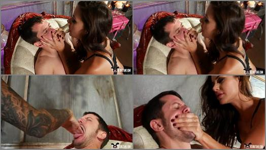 Torture Time  A Little Toy Mouth To Play With  Featuring Gia DiMarco  preview