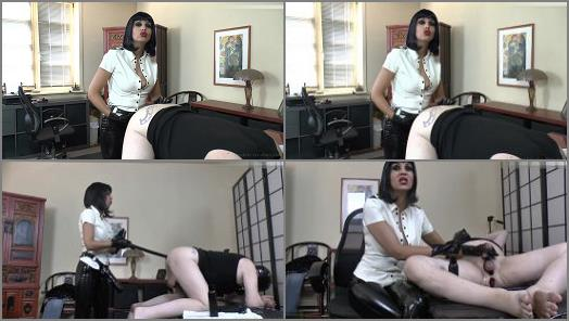 Absolute Femdom  Dominant Latex Escort  preview