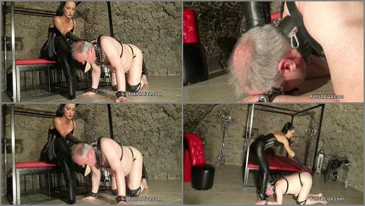Fetish Liza Clips  Flogged Boot Slut  preview
