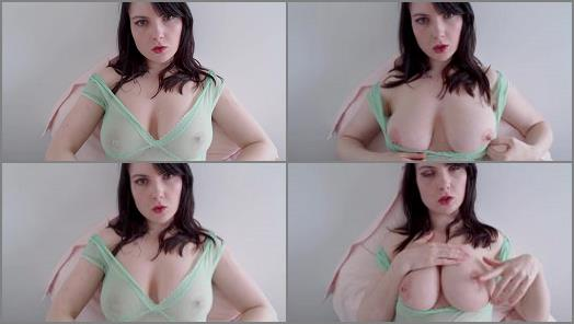 Fox Smoulder Fetish Clips  ASMR Tit Play 2  preview