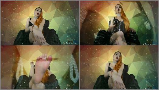 Kira Star  Submit To My Feet preview