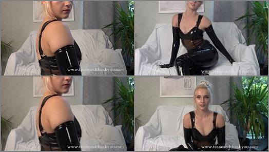 Mandy Marx  Latex Burst  preview