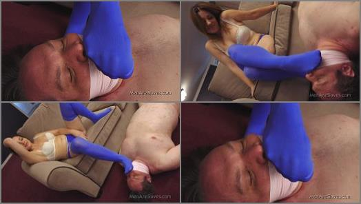 Men Are Slaves  Smell   Jessica Ryan  preview
