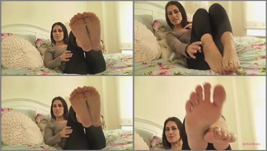 Princess Jess  Powerful Feet preview