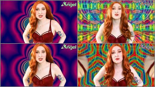 Intox Fantasy –  Serve Superior Angel – AROMA GOON