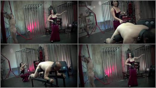 Asian FemDom Beatdowns  WHIPPED INTO TOTAL SURRENDER   Mistress An Li  preview