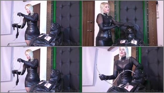 Femme Fatale Films  Tube Of Smoke  Super HD  Complete Film   Mistress Johanna preview