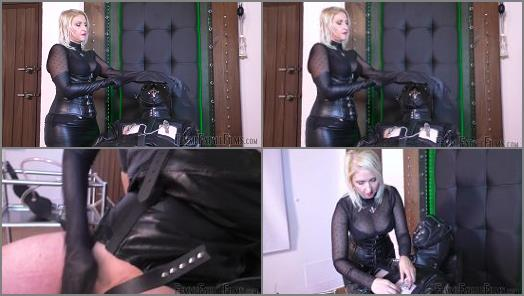 Femme Fatale Films  Tube Of Smoke  Super HD  Part 1   Mistress Johanna preview