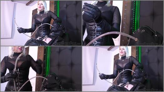 Femme Fatale Films  Tube Of Smoke  Super HD  Part 2   Mistress Johanna preview