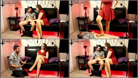 Janes Dungeon  Broke Loser Humiliated and Abused  preview