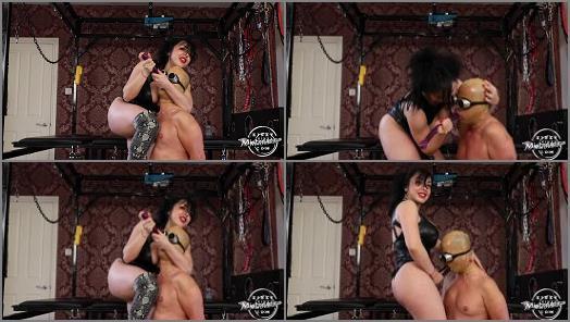 Kinky Mistresses  Deep Throat Fucking   Mistress Damara  preview