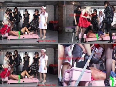 Online -  Taiwan Trample Club – Cruel Angels