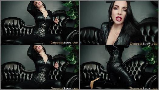 Goddess Alexandra Snow  Slave Brain  preview