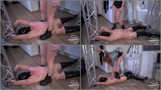 Kinky Mistresses  Trampled By Chloe Savage  preview
