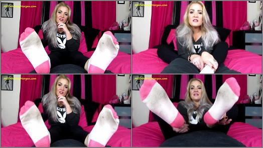 Miss Whitney Morgan  Beat It To Brtty Whitneys Socks preview