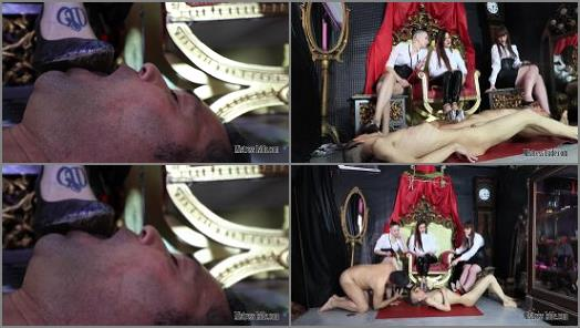 Mistress Iside  DIRTY SOLES COMPETITION  preview