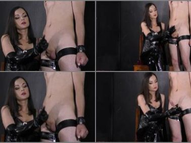 Post Cum Torture -  CRUEL MISTRESSES – You learned the lesson, slave