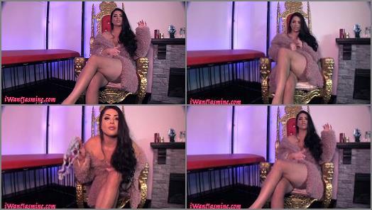 Jasmine Mendez LatinAss Locas  Cuckold Creamy Panties  preview